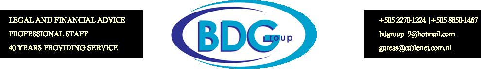BDGroup - Nicaragua